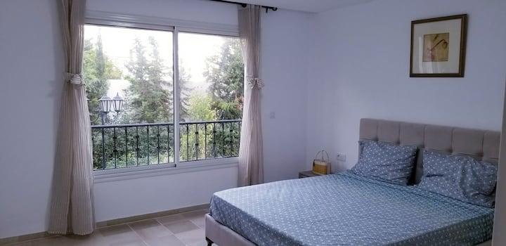 Appartement haut standing Hammamet