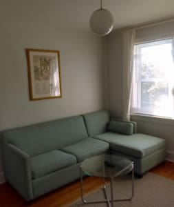 Apartment Near Clayton and WashU 63 - Richmond Heights - Lägenhet