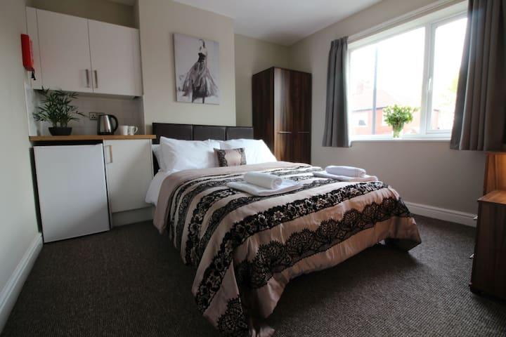 Diamond - St Anne's Suite 4 - Doncaster - Doncaster - Apartment
