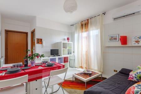 Sicily Holiday - Marsala - 马沙拉 - 公寓