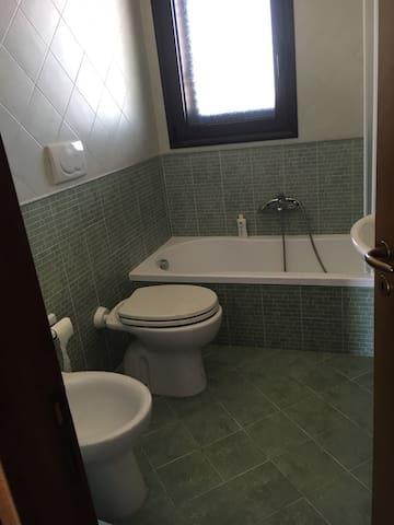 Appartamento Haziri - Poggiardo - Apartament