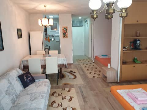 Great location - City Apartment Dojran