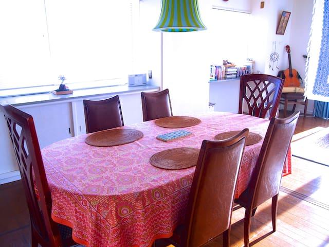 Cozy guest house for backpackers #2 - Kitakami-shi,Waga-cho,Iwasakishinden,Yamato - Rumah