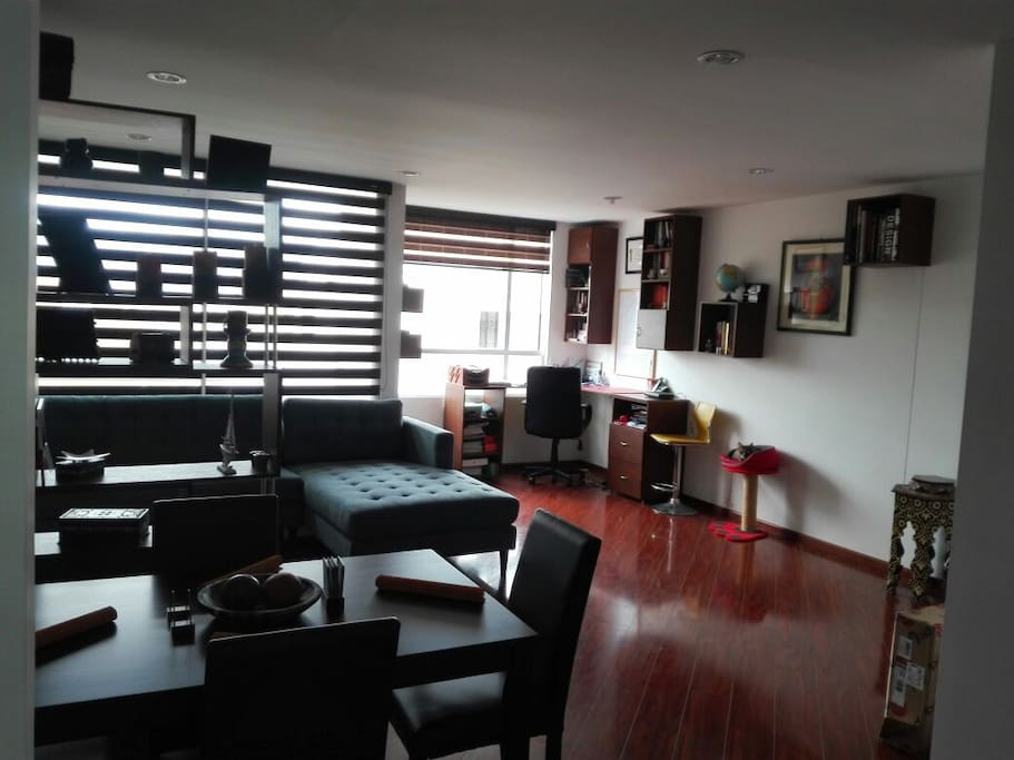 Apartment with balcony appartamenti in affitto a bogot - Asciugatrice in balcone ...