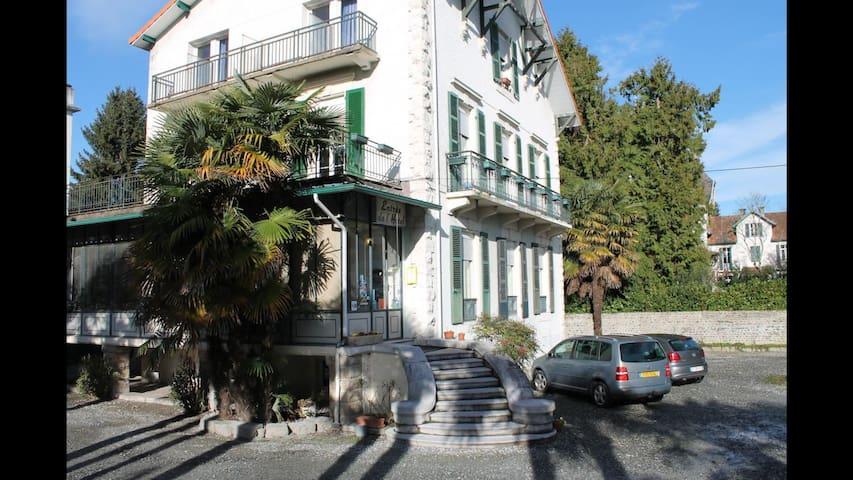 Villa 20 chambres
