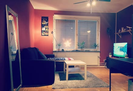Cosy and clean apartament for you! - Göteborg  - อพาร์ทเมนท์