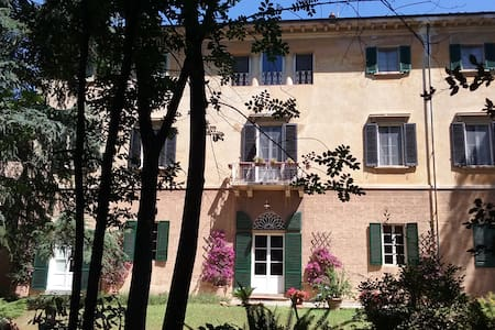 Your place in Tuscany - Apartment Cherubino - Vicopisano