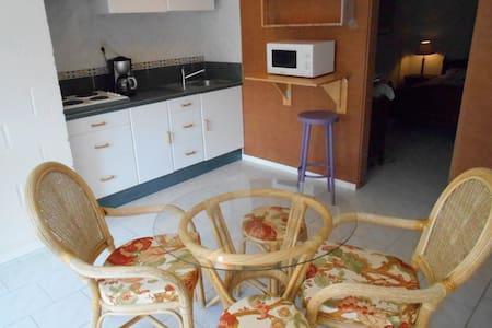 """Gîte """"les coquelicots"""""""