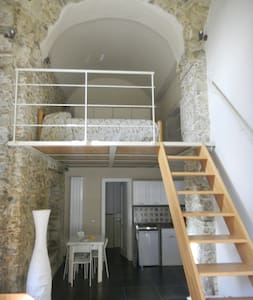 la casa di Nina, san Mauro Cilento - San Mauro Cilento - Lejlighed