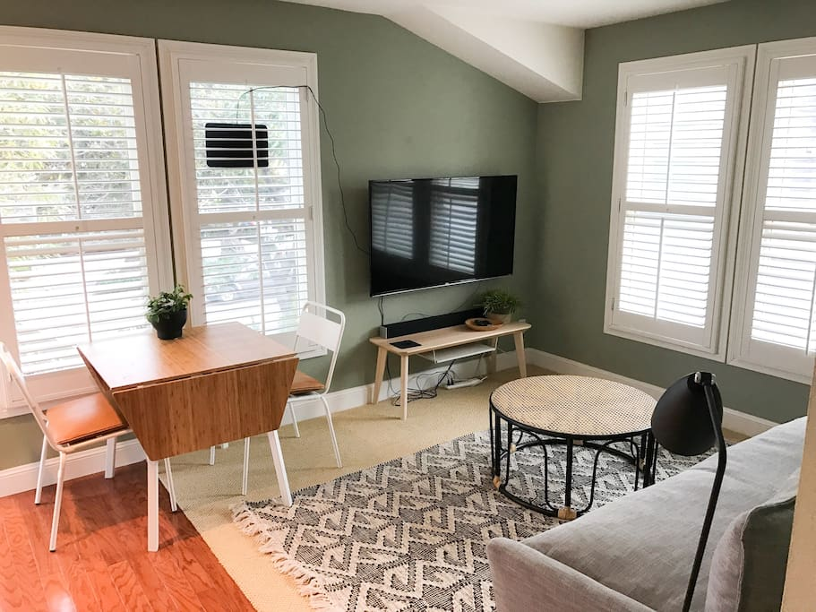 1 bedroom downtown great for business family apartments for rent in palo alto california - Four bedroom houses great choice big families ...