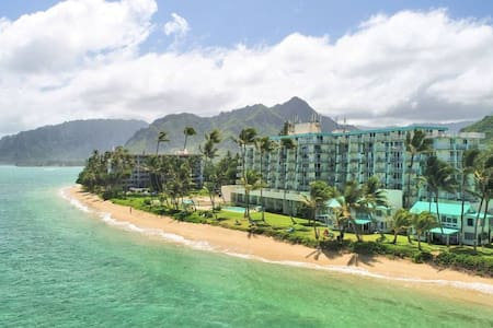 Luxury Condo on the Beach w/ AIR CONDITIONING!