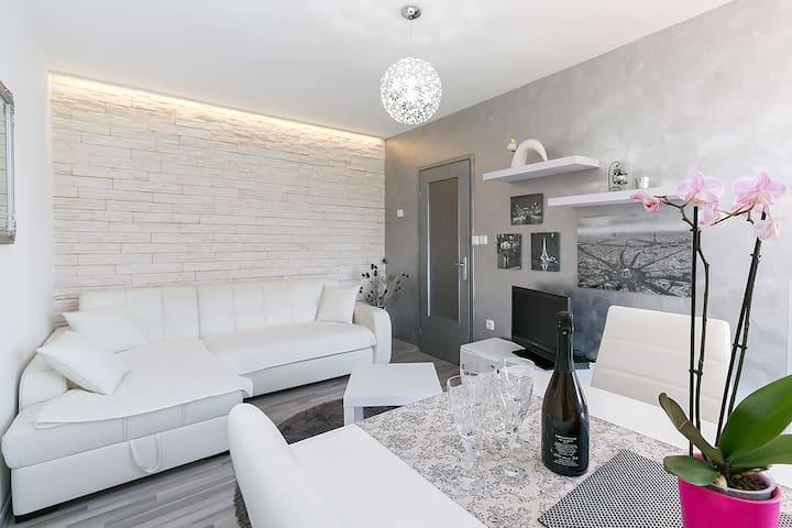 Maria-Leni, romantic apartment in Vrsar