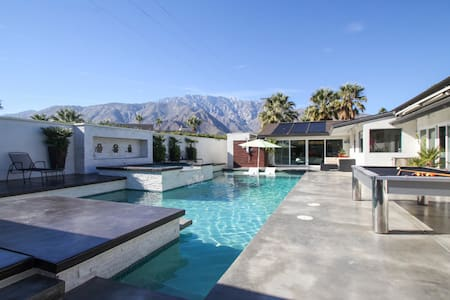 Palm Springs in Style - Palm Springs