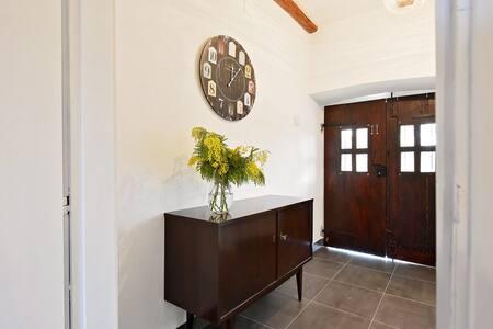 Rural Residency KRASA