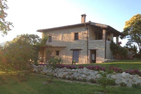 Elegant cottage - Casperia - Villa