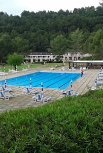 Villetta in residence con piscina - Pugnochiuso - Timeshare