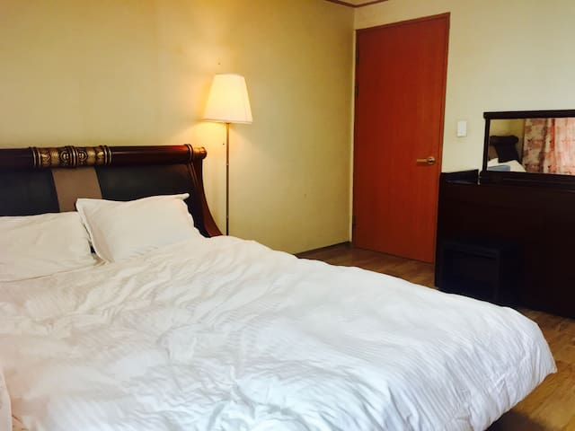 Looking for Incheon stay? It's Jubilee House