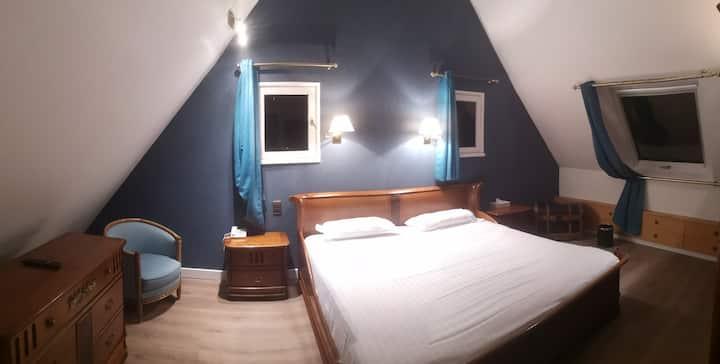 DIANA HOTEL**** & SPA NUXE - Suite Zélie