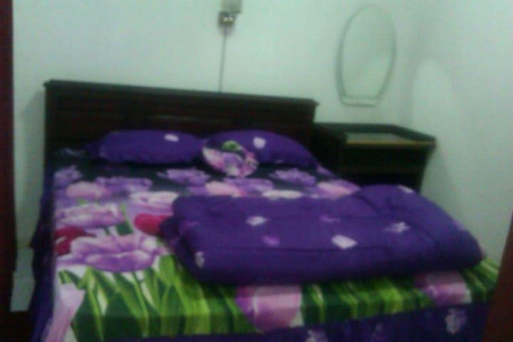Bromo Adi homestay room 2 - pasuruan - Villa