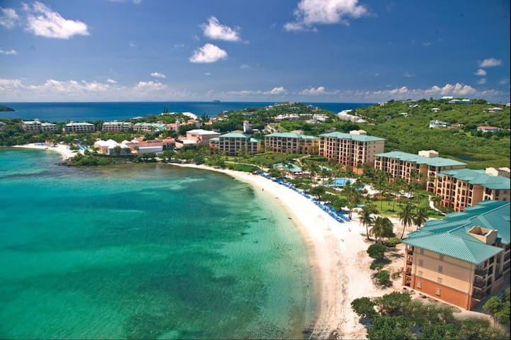Ritz-Carlton Club® 2-BR - Available Dec. 21-28 and Dec 28-Jan 4 ( Sat. to Sat.)