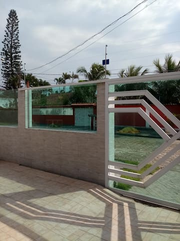 Casa Aluguel Temporada Itanhaem - Praia Grandesp