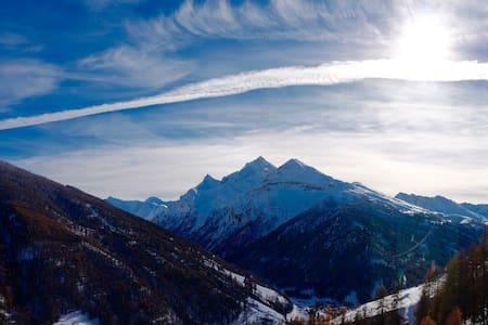 Borgata Allevè - True Mountain Experience V - Allevè - Apartemen