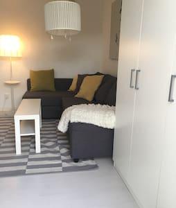 Guesthouse/room bathroom w/ shower - Annat