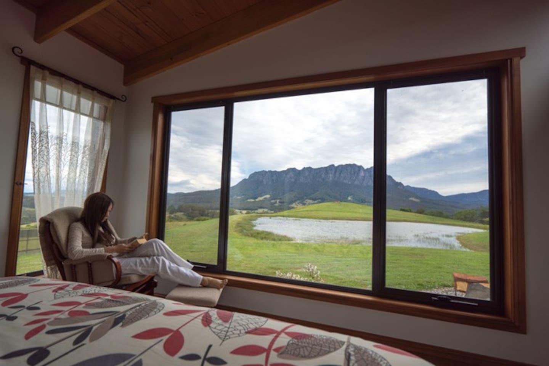Aaa Granary Accommodation The Last Resort Eagles Nest Retreat Nest Iii Luxury Award Winner Villas For