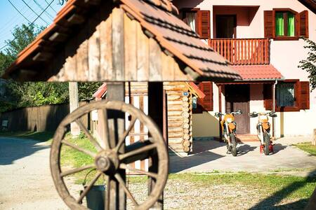 Hanul Sibiel in the Heart of Beautiful Romania - Sibiel - Casa