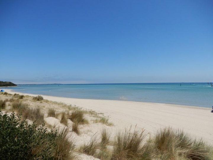 The Rosebud Beach Shack