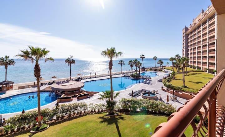 *Sandy Beach**Ocean Front**Sonoran Sun*3rd Fl 1BD*