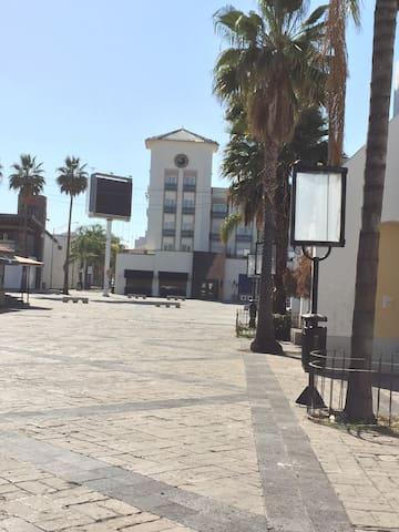 Best location in AguascalientesNNN