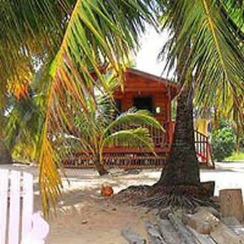 Sandpiper Beach Cabanas - SANDPIPER