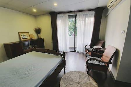 MAMA's House Hanoi/ Indochina Home Decor