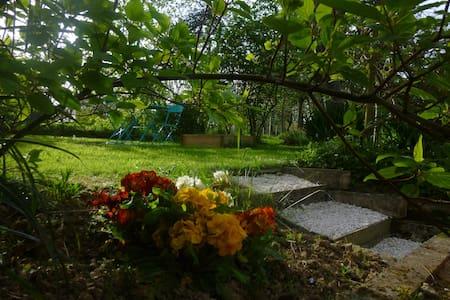 Gîte et chambre d'hôtes - Le Tanu
