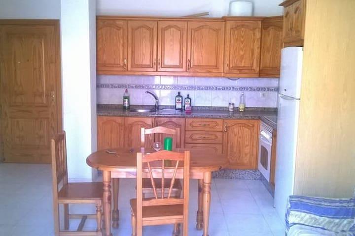 Prywatny Apartament - Guargacho - Lägenhet
