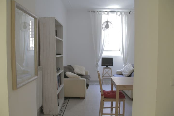 Room, center of Rome ( San Giovanni) - Roma - Apartemen