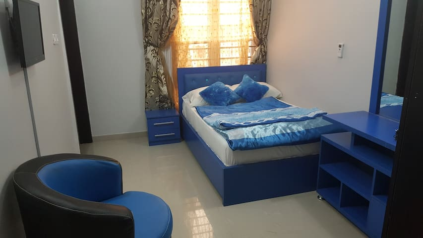 Feel at Home One Bedroom   to let in luxury Duplex - Lagos