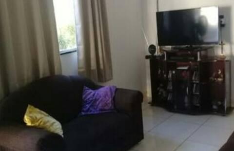 Seu conforto em Araguaína