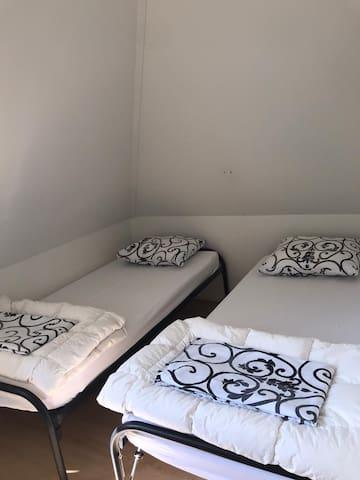 slaap kamer - boven (klein)