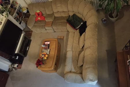 best private room in east bay - Fremont - Maison