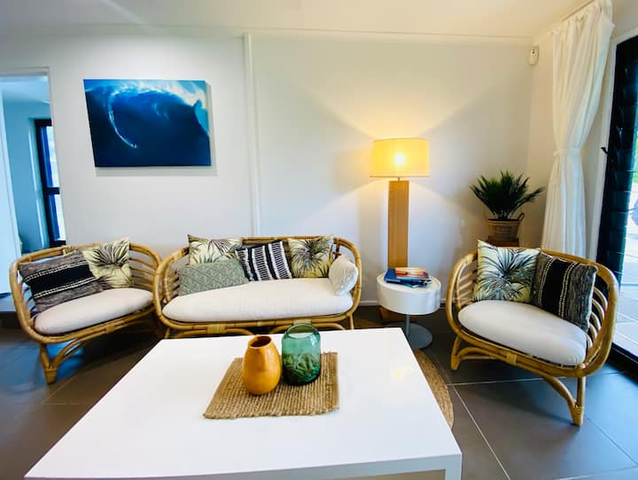 Coolum Beach House [one bedroom unit]