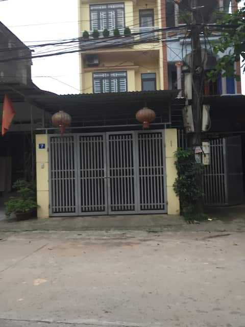 Apartment Giang Vo Ba Dinh 533