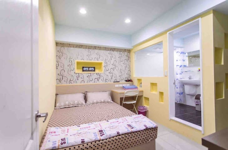 Charming Room in Zhongshan