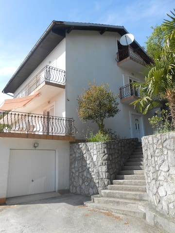 Family house - Opatija - Maison