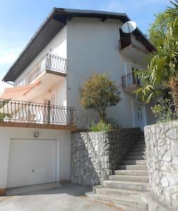 Family house - Opatija - Casa
