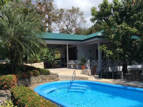 Villa Lorena Apartment #1