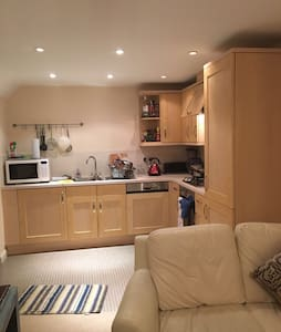 Private room for single occupancy near towncentre - Solihull - Wohnung