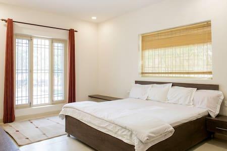 Villa Bedroom - Jaipur