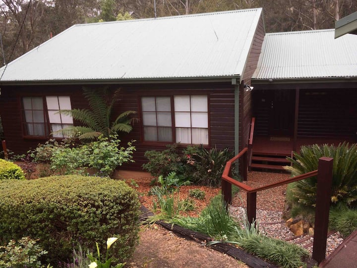 Bluebell Cottage - Up to 7 people